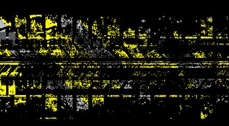 Racing quadratischen Hintergrund, Vektor-Abstraktion in Rennwagen Track Standard-Bild - 48015673