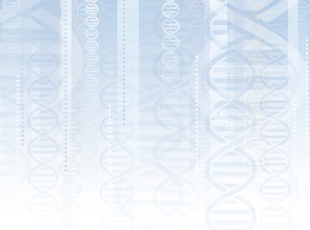 dna background: DNA Abstract icon and element collection. Futuristic technology interface. Vector format