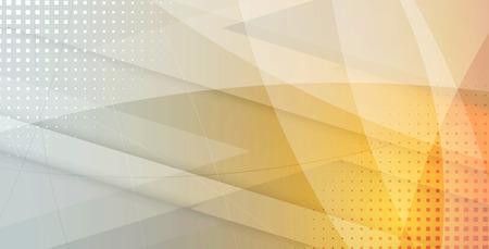 Tecnología Científico futuro. Para la presentación de negocios. Flyer, Fondo cartel Concepto vectorial