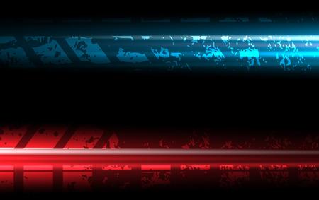 正方形の背景をレース、ベクトルのレース車トラックの抽象化 写真素材 - 58206820