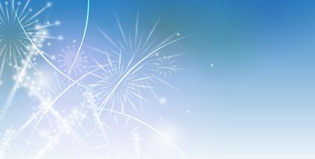 celebração: Salute fogos de artifício celebração fundo