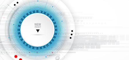 tecnología informatica: fondo oscuro abstracta equipo circuito de la tecnología futurista internet negocio de tableros