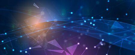 Hintergrund der technologischen Innovation, Idee einer globalen Geschäftslösung