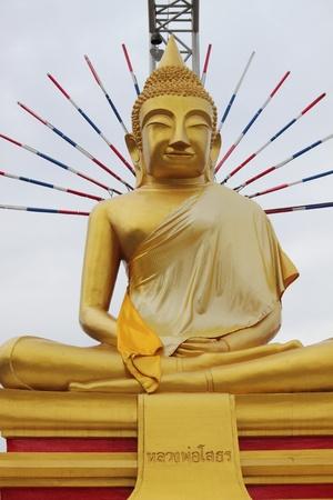 buddha image:  buddha image