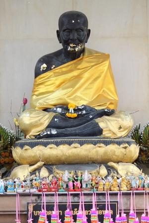 buddha image:  imagen de Buda Foto de archivo