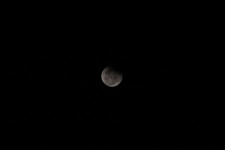 murk: lunar eclipse