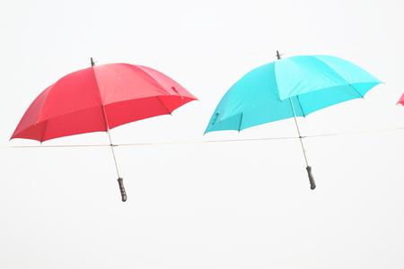 umbella: umbrella Stock Photo