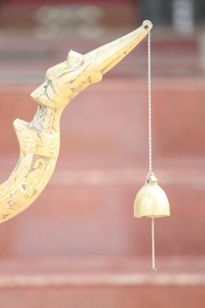 pinchbeck: bell