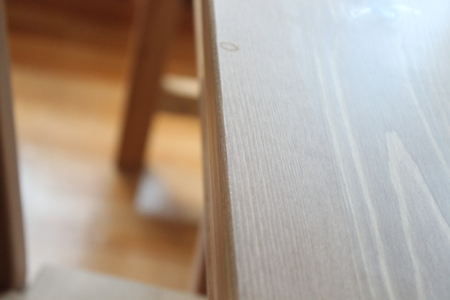 table: table