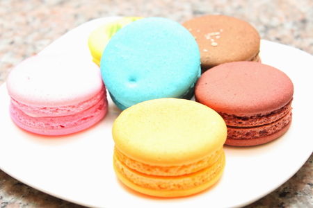 palatable: sweets Stock Photo