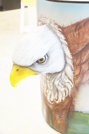 hijacker: Eagle