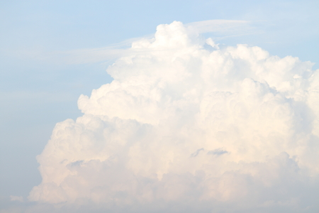 firmament: cloud