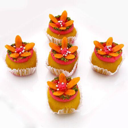 Motichur laddu,indian sweets