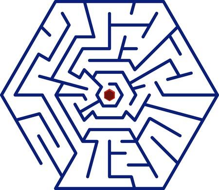 riddle: Maze
