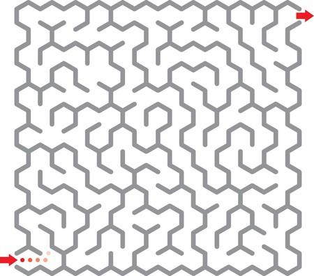 deadlock: Cell maze