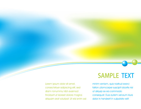 Abstract background Stock Vector - 4577235