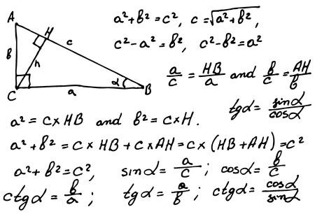 Mathematics background Vector