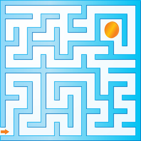 deadlock: Small vector maze