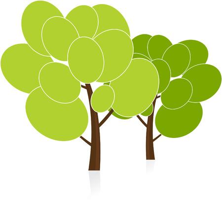 Vector trees Vector