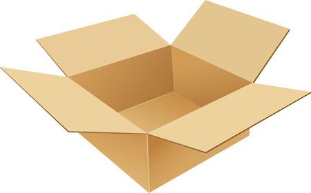 기밀: Cardboard Box
