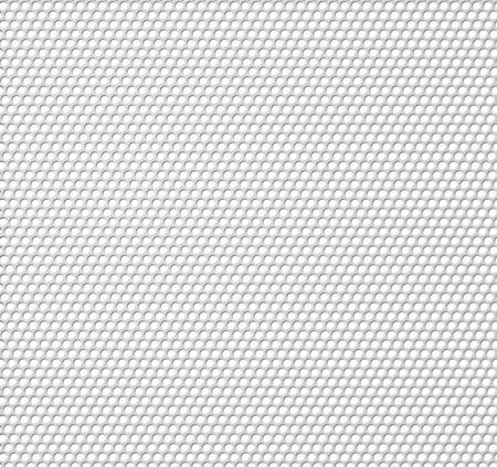 Metal background. illustration. Stock Vector - 6521808