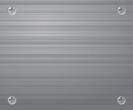 Metal Stock Vector - 6776643