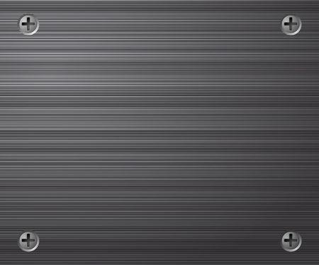 Metal Stock Vector - 6776646