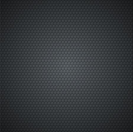 Arrière-plan de carbone fibre