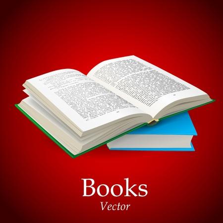 hardback: Open Book