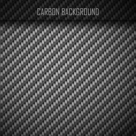 Carbon Carbon fiber seamless background Stock Vector - 13693045