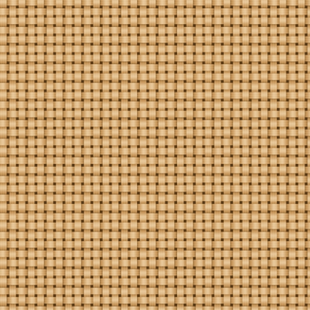 Straw textile background