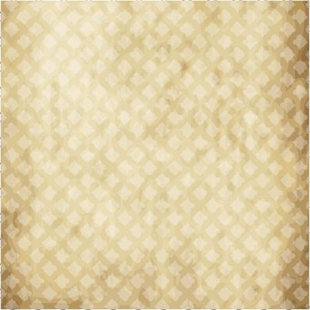 decorative lines: Simple texture paper  Illustration