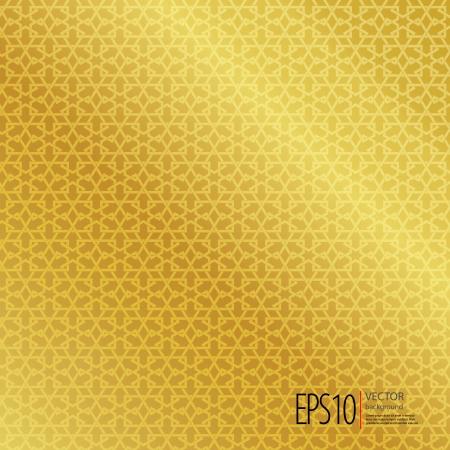 entertainment background: Seamless Islamic background