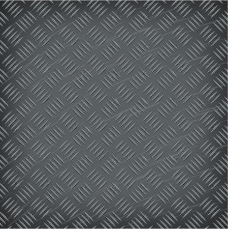 Metal texture background. Vector. Stock Vector - 21050299