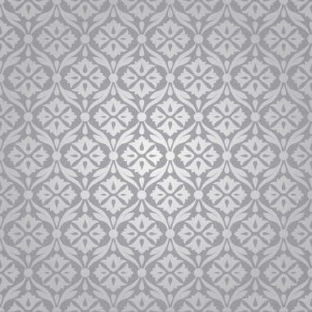 Seamless wallpaper pattern  Stock Vector - 22644493
