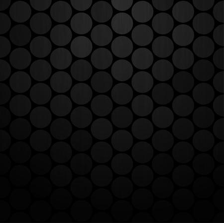 metallic background: Carbon metallic pattern background texture