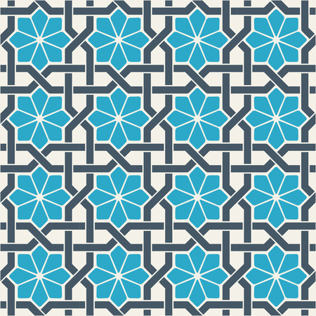 pattern antique: Ornamental seamless pattern. abstract background