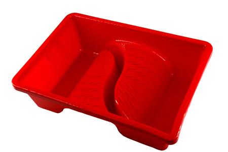 paint bucket: paint bucket Stock Photo