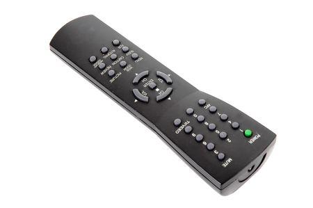 TV - remote control Stock Photo - 832053