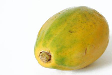 papaw: Papaya