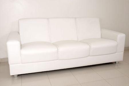 3 places Sofa - interiors photo