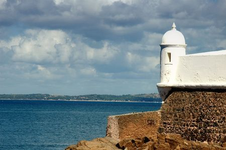 orla: Sea Fortress