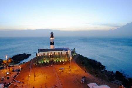 Barra Lighthouse - Salvador - Bahia