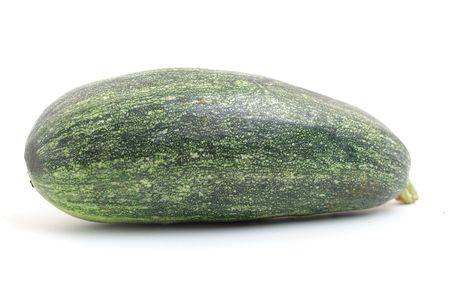 squash vegetable: Fresh Squash Vegetable on white background.