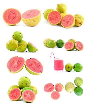 Fresh and health Guava Fruit - Fruit Collection