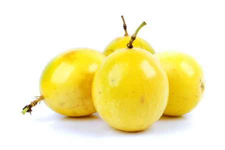 grenadilla: Organic Tropical Passion Fruit aka