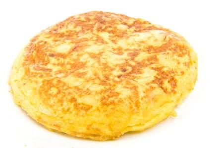 Spanish tortilla - International cuisine photo
