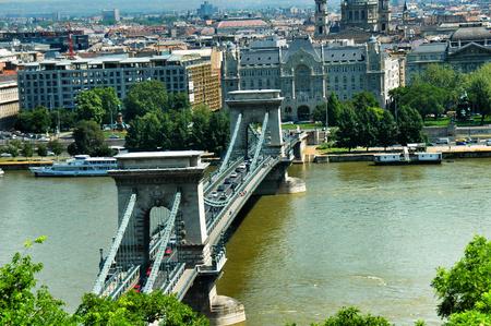 east europe: City of Budapest, Hungary, East Europe .