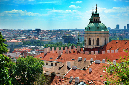 cz: Prague, mainly city of Czech Republic