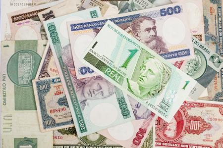 depreciation: Brazilian old money